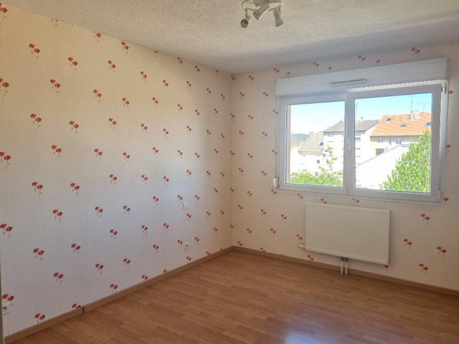 Appartement à louer 2 chambres à Yutz