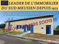Maison à vendre F4 à Pierrefitte-sur-Aire - Réf. 6164612