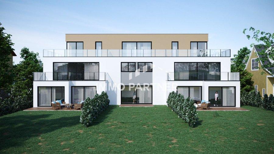 acheter appartement 1 chambre 54.45 m² pontpierre photo 2
