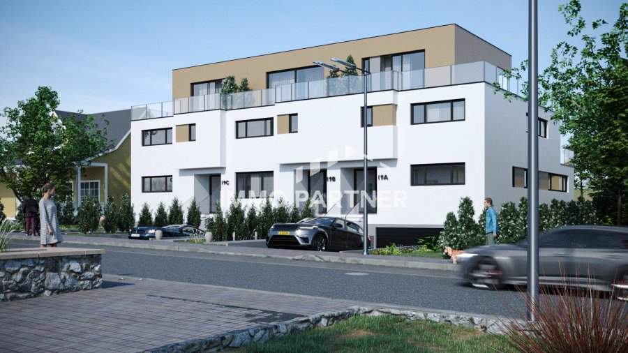 acheter appartement 1 chambre 54.45 m² pontpierre photo 1
