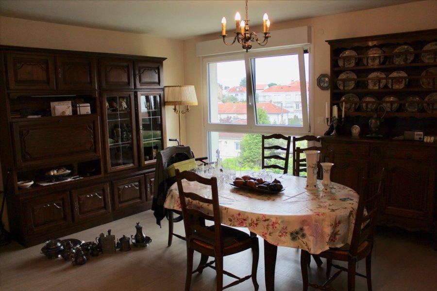 Appartement à vendre F3 à Longwy