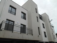 Appartement à louer F3 à Nancy - Réf. 4727172