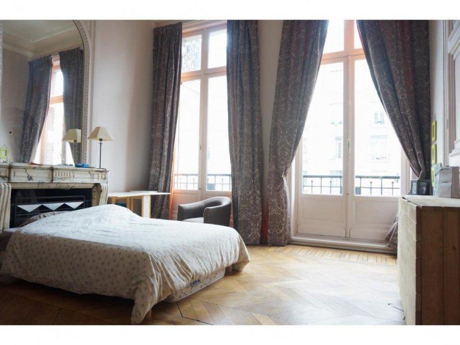 acheter appartement 4 pièces 122 m² lille photo 4