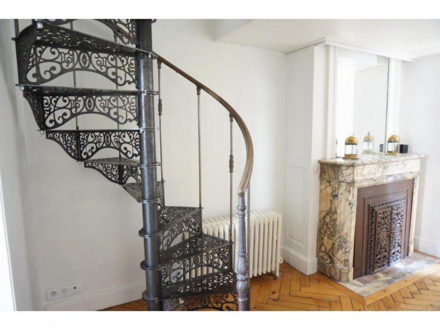 acheter appartement 4 pièces 122 m² lille photo 3