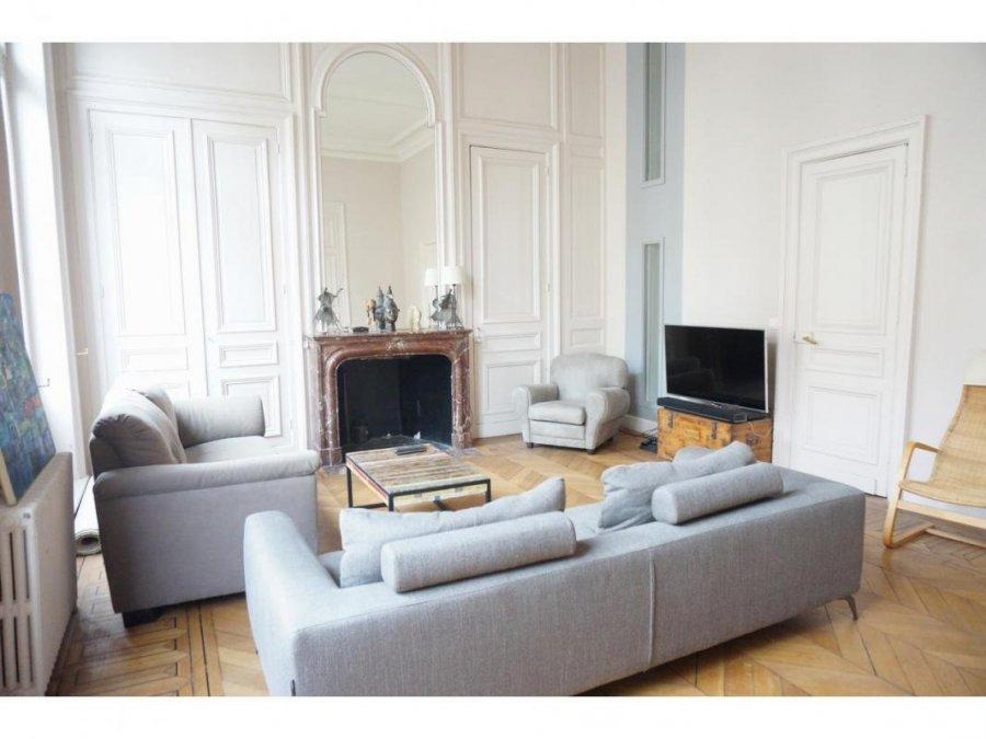 acheter appartement 4 pièces 122 m² lille photo 1