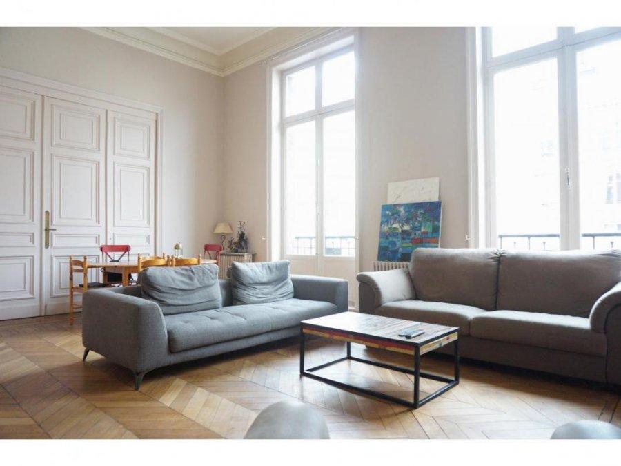 acheter appartement 4 pièces 122 m² lille photo 7