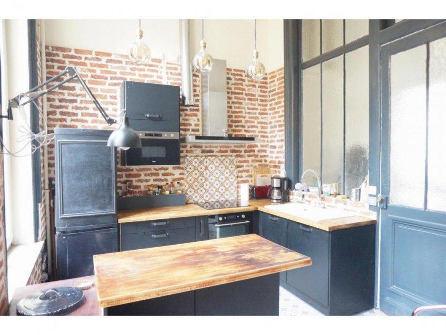 acheter appartement 4 pièces 122 m² lille photo 5