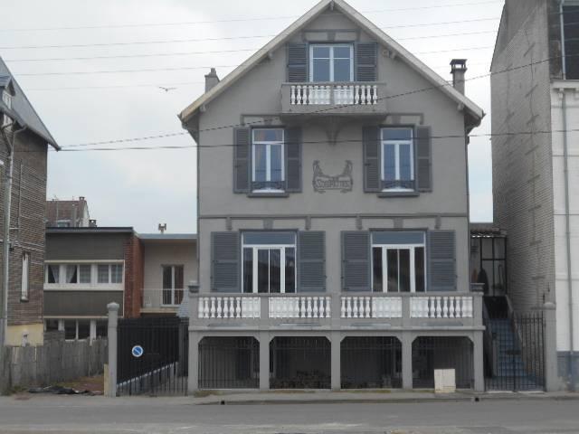 Maison à vendre F9 à berck