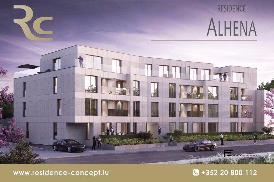 wohnung kaufen 2 schlafzimmer 107.5 m² luxembourg foto 2