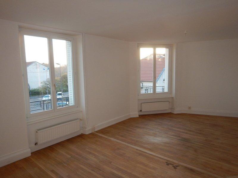 Appartement à louer F3 à Saint-Max