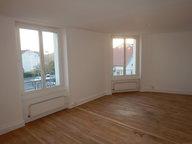 Appartement à louer F3 à Saint-Max - Réf. 6111876
