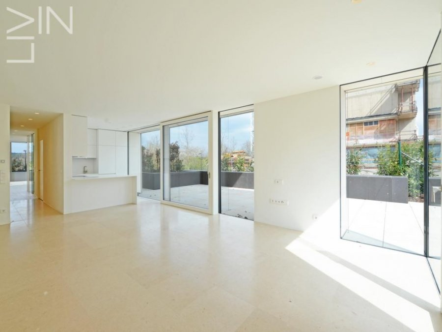 louer appartement 3 chambres 122.81 m² luxembourg photo 1