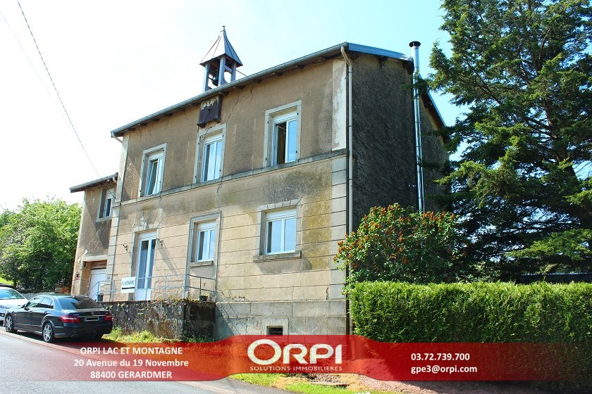 acheter maison 6 pièces 150 m² escles photo 1