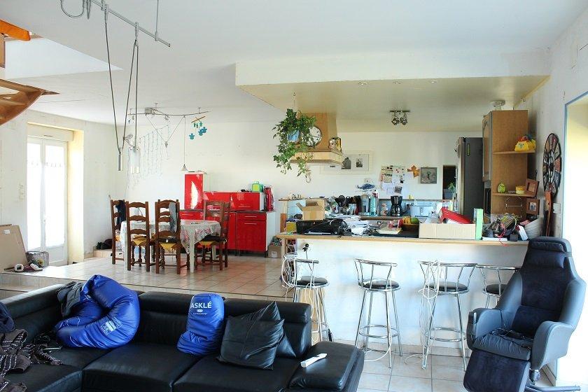 acheter maison 6 pièces 150 m² escles photo 2