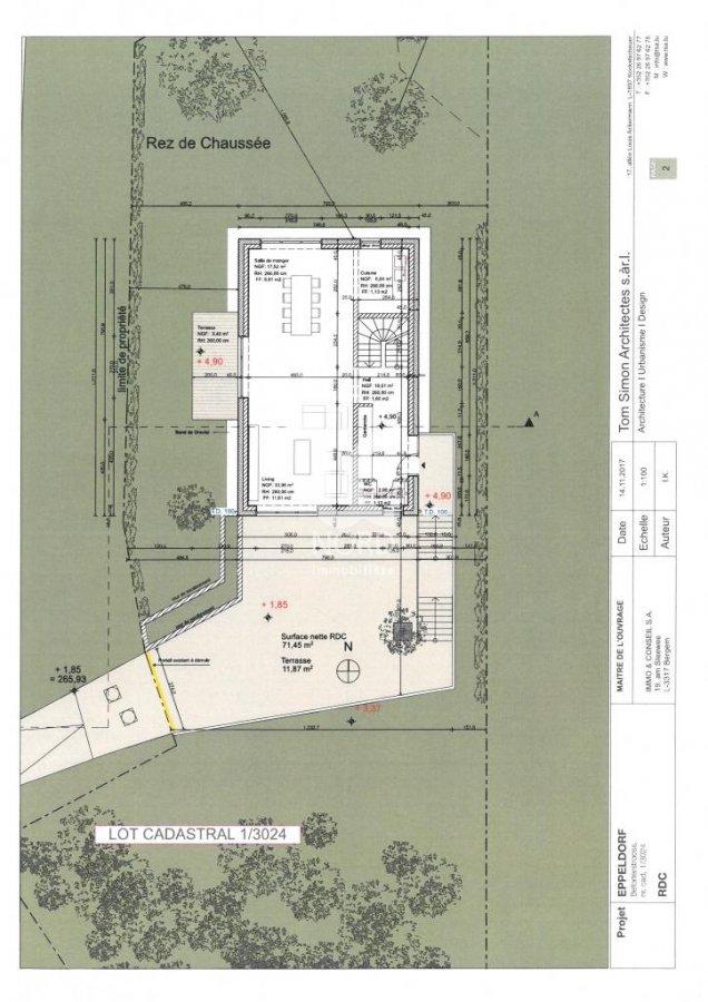 acheter terrain constructible 0 chambre 0 m² eppeldorf photo 1