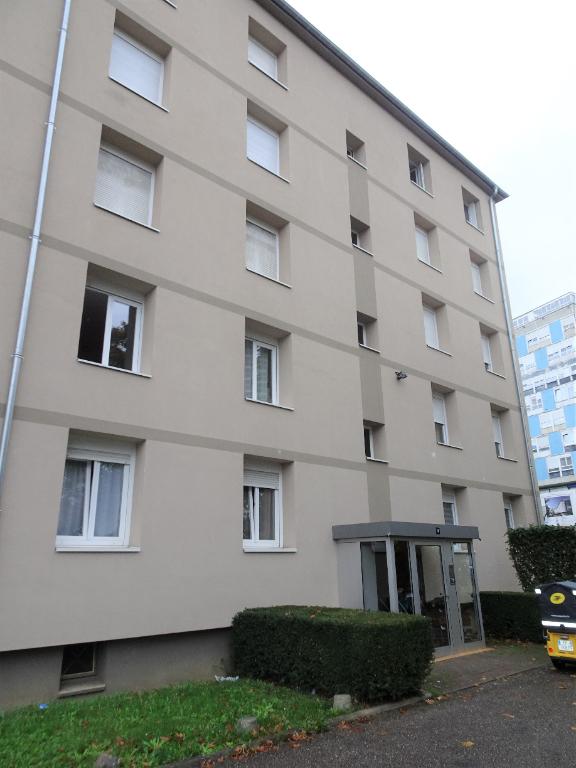 acheter appartement 3 pièces 48.21 m² thionville photo 1