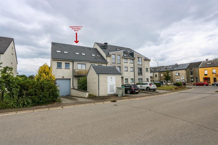 acheter appartement 2 pièces 90 m² aubange photo 1