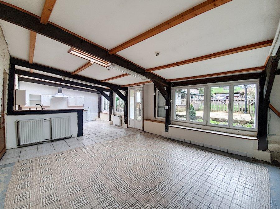 acheter maison 10 pièces 237 m² bar-le-duc photo 2