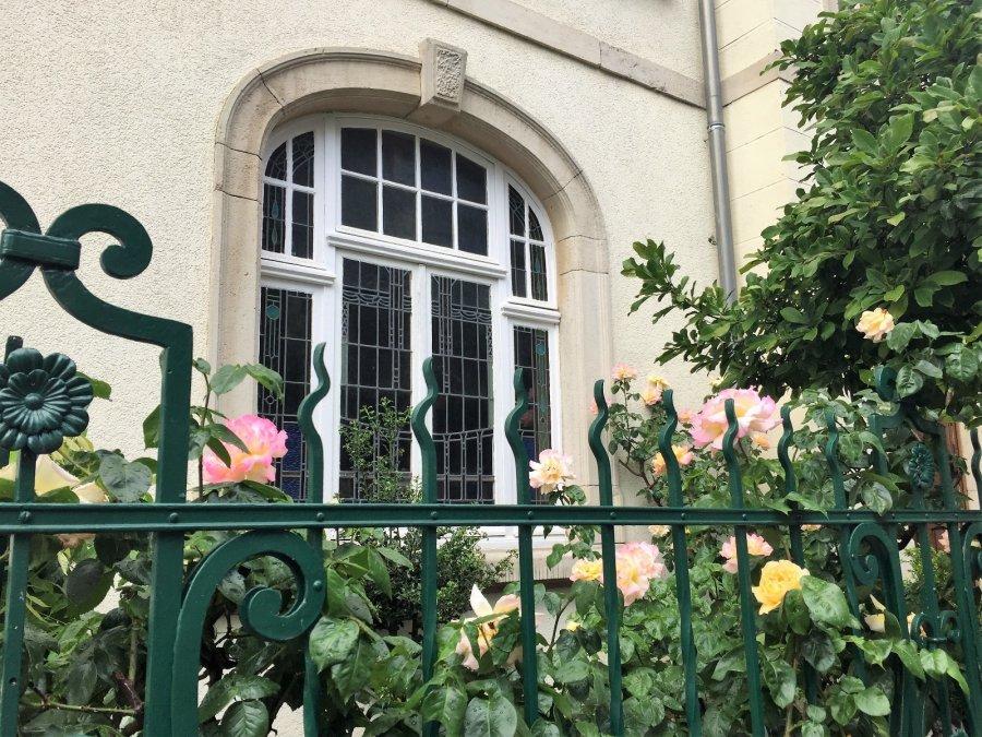 acheter maison de maître 6 chambres 252 m² luxembourg photo 2