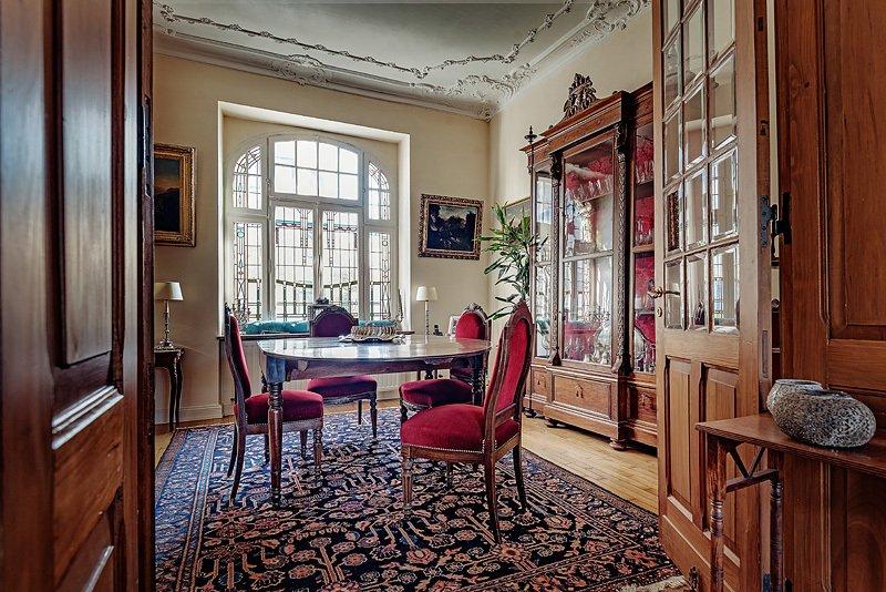 acheter maison de maître 6 chambres 252 m² luxembourg photo 3