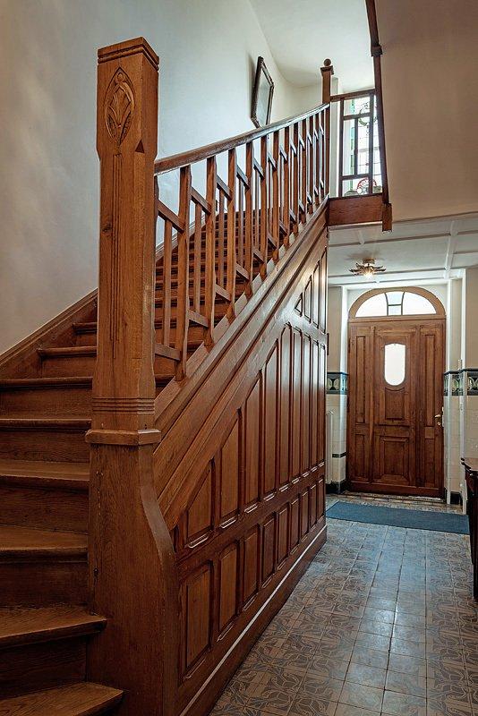 acheter maison de maître 6 chambres 252 m² luxembourg photo 7