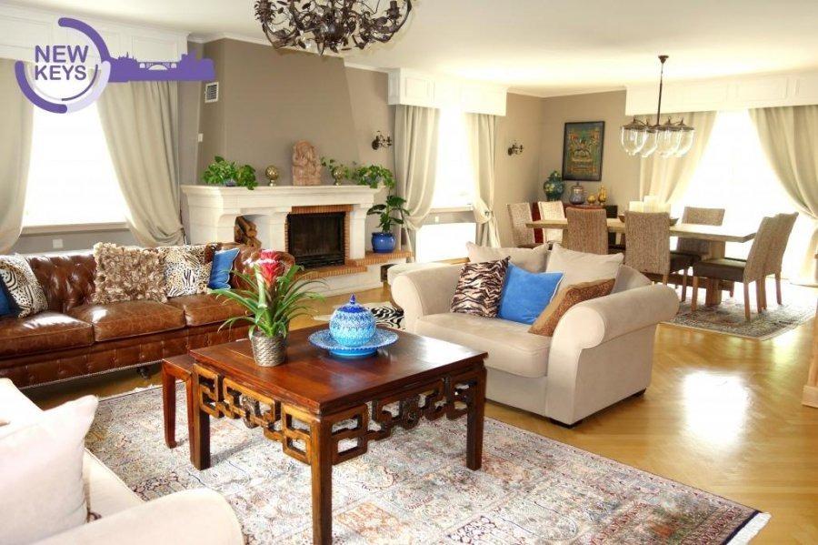 Maison individuelle à vendre 5 chambres à Senningerberg