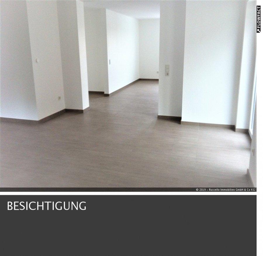 wohnung mieten 4 zimmer 100 m² rehlingen-siersburg foto 1