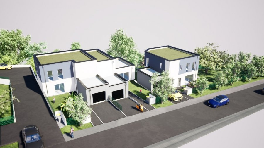 acheter maison 5 pièces 126.1 m² vallières photo 5