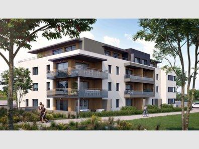Appartement à vendre F4 à Thionville-Élange - Réf. 6313092