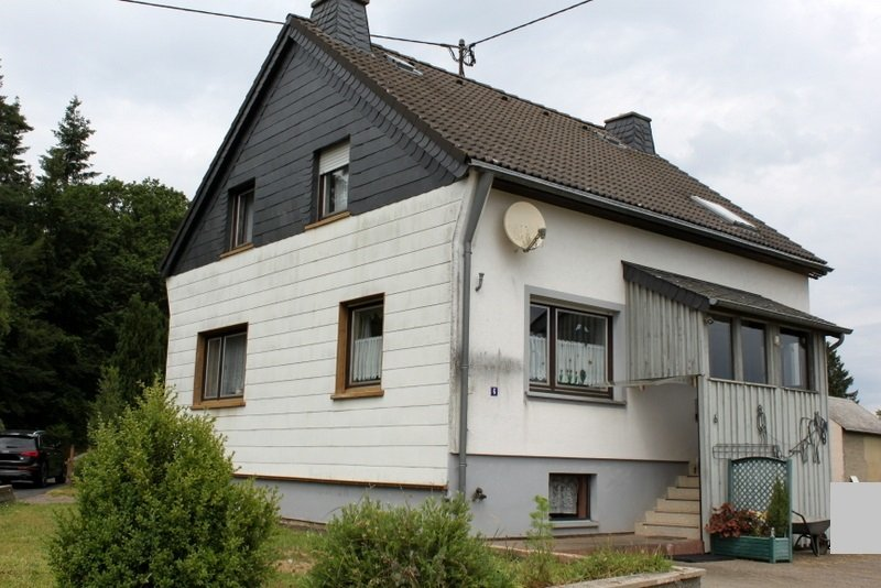 acheter maison individuelle 7 pièces 120 m² arzfeld photo 1