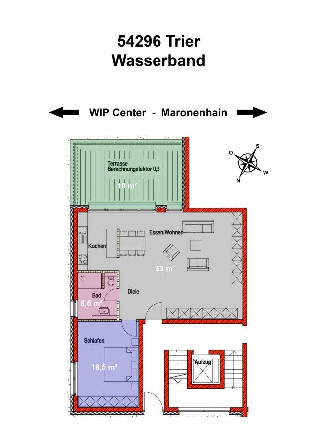 erdgeschoss mieten 1 zimmer 106 m² trier foto 1