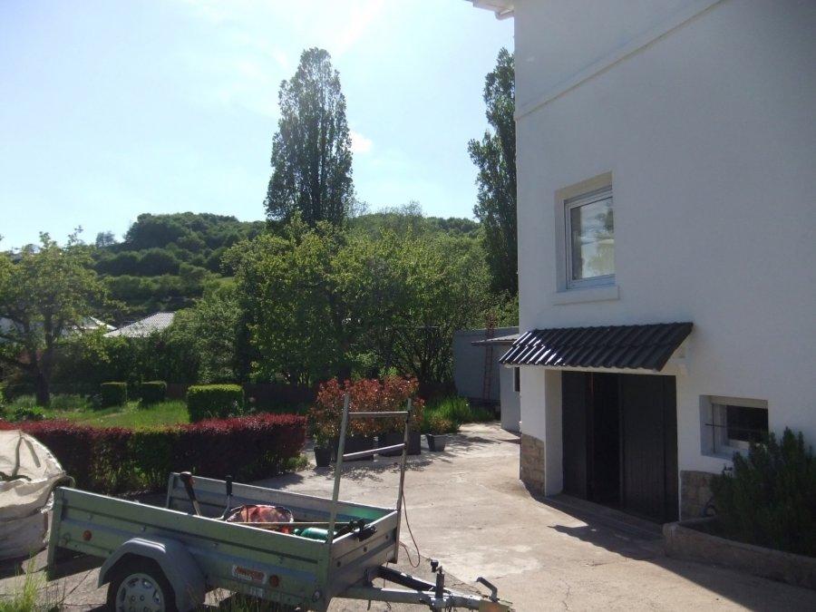 Maison jumelée à vendre F4 à Volmerange-les-Mines