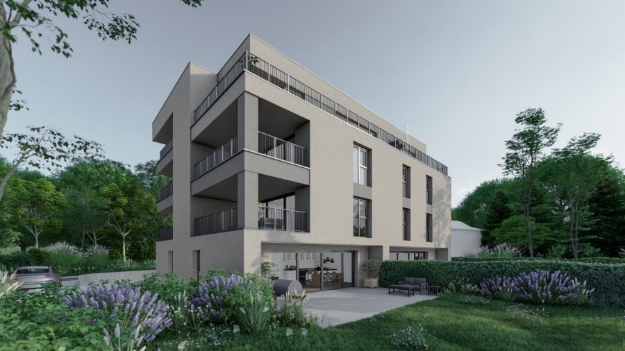 acheter résidence 0 chambre 112 à 151 m² olm photo 3