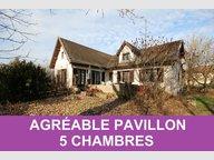 Maison à vendre F8 à Euville - Réf. 5035396