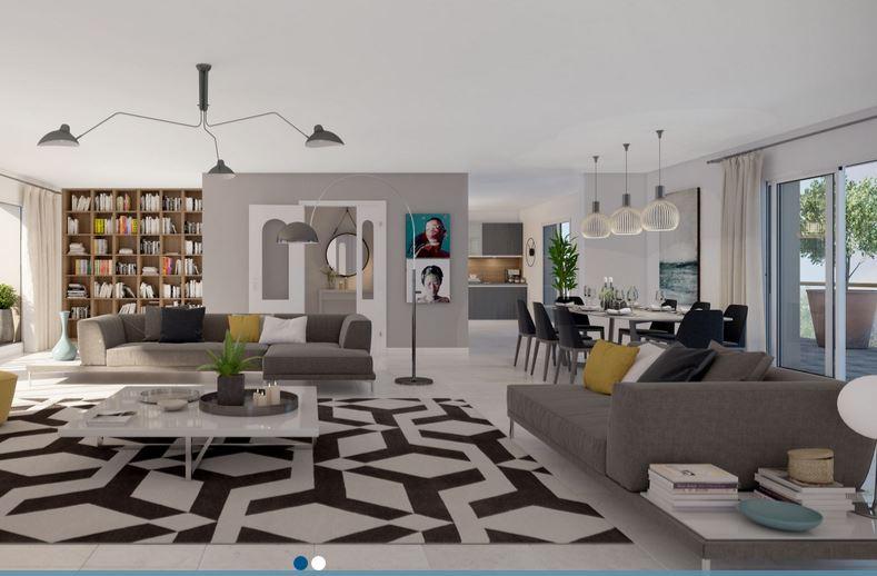 acheter immeuble de rapport 3 pièces 71 m² nantes photo 1