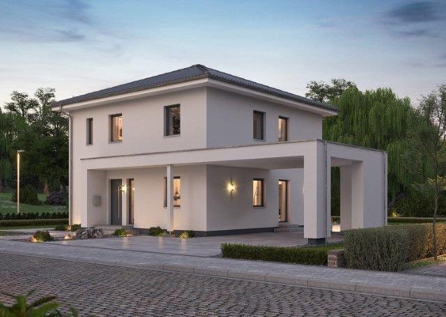 einfamilienhaus kaufen 4 zimmer 160 m² perl foto 1