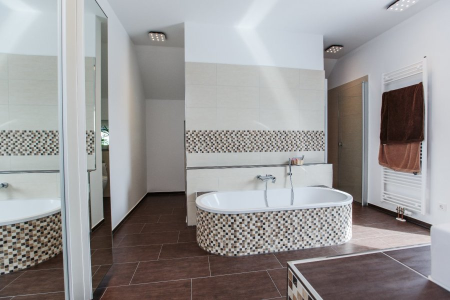 einfamilienhaus kaufen 4 zimmer 160 m² perl foto 7