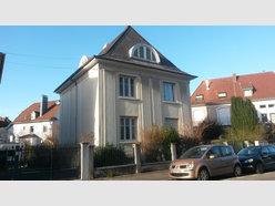 Maison à vendre F7 à Mulhouse-Dornach - Réf. 5113476