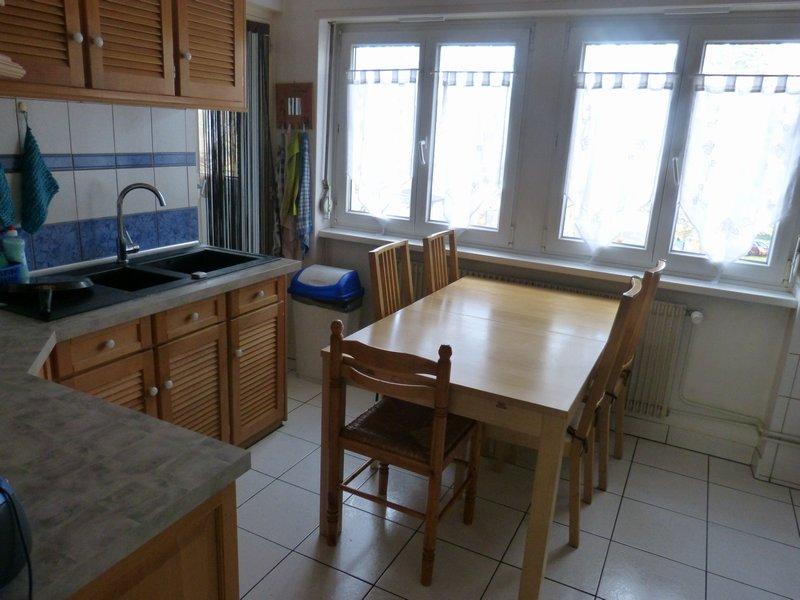 acheter appartement 4 pièces 79 m² mulhouse photo 4