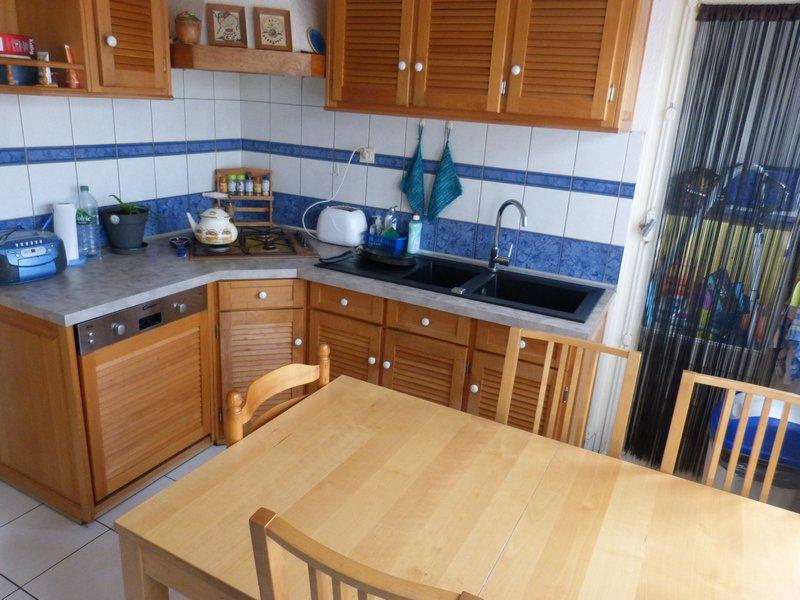 acheter appartement 4 pièces 79 m² mulhouse photo 2