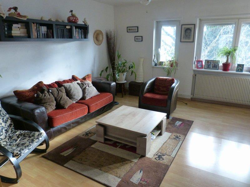 acheter appartement 4 pièces 79 m² mulhouse photo 1