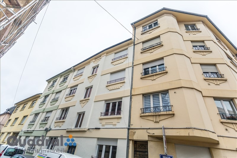 acheter appartement 3 pièces 65 m² metz photo 7