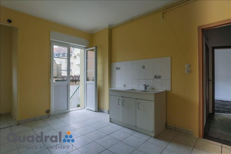 acheter appartement 3 pièces 65 m² metz photo 4
