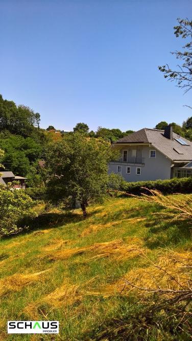 Terrain constructible à vendre à Wadern