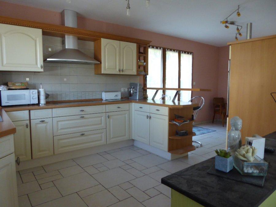 Maison à vendre F5 à Obergailbach