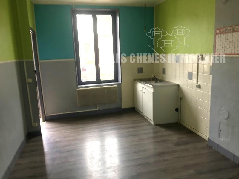 acheter maison 3 pièces 70 m² homécourt photo 1
