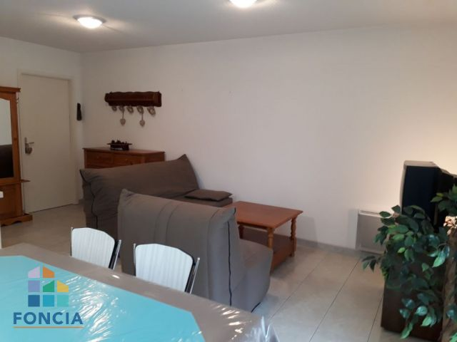 acheter appartement 1 pièce 32 m² la bresse photo 5