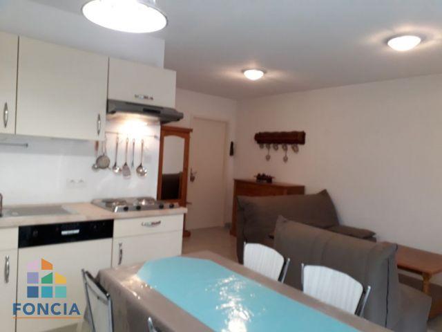 acheter appartement 1 pièce 32 m² la bresse photo 3