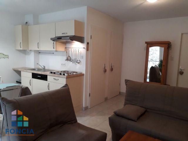 acheter appartement 1 pièce 32 m² la bresse photo 2