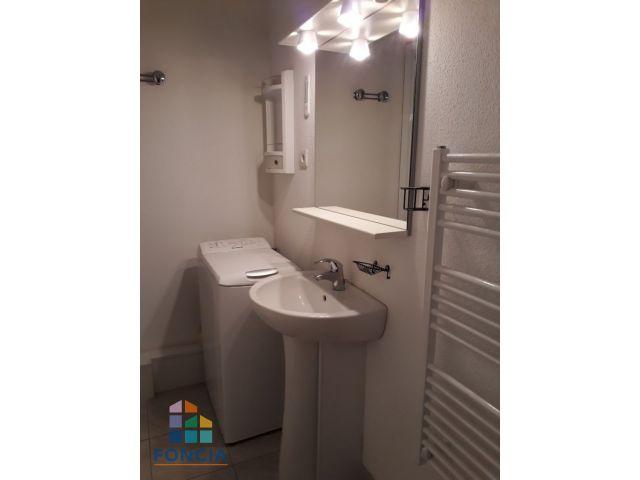 acheter appartement 1 pièce 32 m² la bresse photo 7